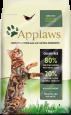 Applaws Pollo con Cordero Extra 7.5 kg - Comida para gatos adultos