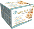 Produkter som ofte kjøpes sammen med Applaws Natural Cat Food Supreme Collection Multipack