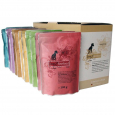 Multipack Pouches Dogz Finefood 12x100 g