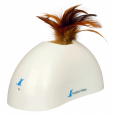Feather Hider with Motion Sensor Trixie 15x7x8 cm