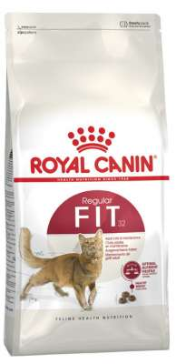 Royal Canin Feline Health Nutrition Regular Fit 32 400 g, 4 kg, 2 kg, 10 kg