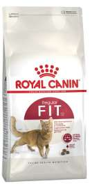 Royal Canin Feline Health Nutrition Regular Fit 32  10 kg