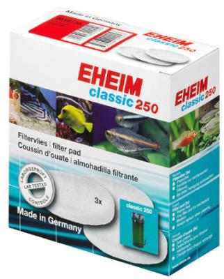 "Eheim Satz Filtervlies ""Classic 250"""