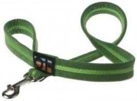 "Oscar & Hooch Leash ""Apple Green""  Grøn"