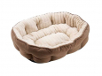 Hunter Cat Bed Wien Taupe