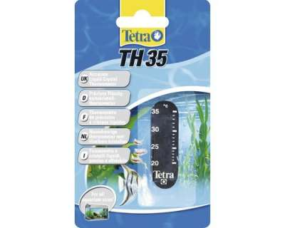 Tetra TH Aquarienthermometer, TH 35