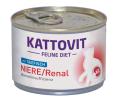 Reni/Renal Insufficienza renale Pesce oceanico 175 g da Kattovit Feline Diet