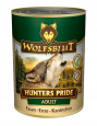Hunters' Pride Adult with Pheasant, duck and rabbit Wolfsblut 395 g