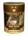 Wolfsblut Wild Boar Adult Wild boar with potato 395 g