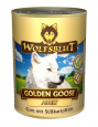 Wolfsblut Golden Goose Adult with Goose and Sweet potato 395 g