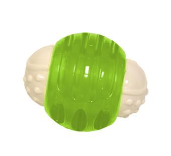 Hyper Pet  Hyper-squawker Ball Ball  Groen