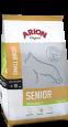 Original Small Breed Senior mit Huhn und Reis 3 kg von Arion