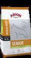 Original Medium Breed Senior mit Huhn und Reis 12 kg von Arion