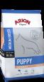 Original Medium Breed Puppy mit Lachs und Reis von Arion 3 kg