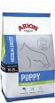 Original Medium Breed Puppy mit Huhn und Reis 12 kg von Arion