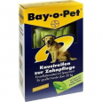 Bay-o-Pet Cuidado Dental Care Chew Tiras de Menta  para Perros Grandes 140 g
