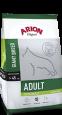 Original Giant Breed Adult mit Huhn und Reis von Arion 12 kg