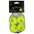 Hyper Pet  Tennis Balls Mini  Neon grøn