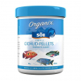 Söll Organix Small Cichlid Pellets 270 ml
