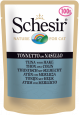 Schesir Pouch Tuna with Hake  100 g