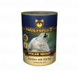 Wolfsblut Polar Night Rendier en Pompoen 395 g