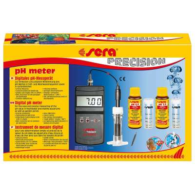Sera pH Meter (Handmessgerät)
