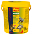 Sera Reptil Herbívoro Profesional  3.20 kg  - Terrariofilia