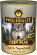 Wolfsblut Grey Peak Pure 395 g