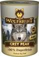 Wolfsblut Grey Peak PURE Carne de Capră 395 g