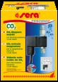 CO2 solenoid valve, 2W  från Sera