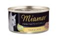 Miamor Feine Filets Naturelle - Thun & Lachs billig bestellen