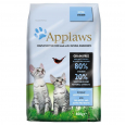 Products often bought together with Applaws Kitten – Chicken