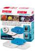 Mit Eheim Set Filtermatte/Filtervlies für eXperience/professionel 150, 250 und 250T wird oft zusammen gekauft