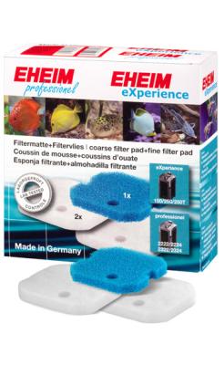 Eheim Set Filtermatte/Filtervlies für eXperience/professionel 150, 250 und 250T