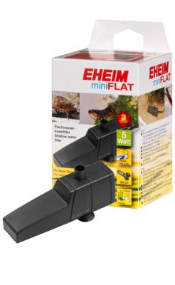 Eheim Flachwasser-Innenfilter miniFLAT