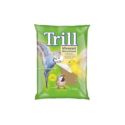 Trill Vivosan Mineralsand 2.50 kg
