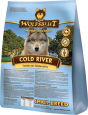 Wolfsblut Cold River Small Breed Truite et Patate douce 500 g