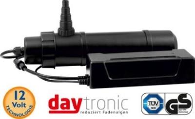 Söll UV-Klärer mit daytronic 11 W 304x87x122 mm