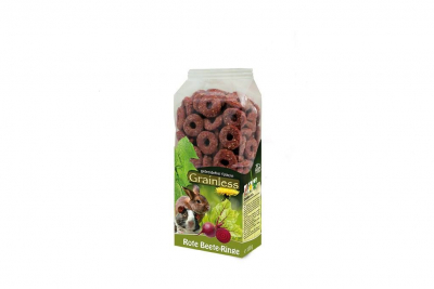 JR Farm Grainless Rote Beete - Ringe  100 g