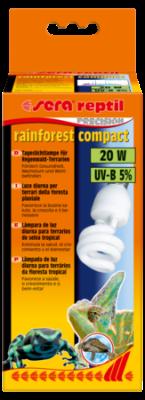 Sera Reptil Rainforest Compact/20 W
