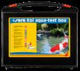 Mit Sera KOI Aqua-Test Box wird oft von unseren Kunden zusammen gekauft