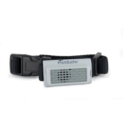 PetSafe Blafcontrolehalsband met Akoestisch Signaal, zwart 50 g