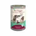 Herrmann's  Bio-Vegan of White Lupin, Spelt and Vegetables, canned 400 g