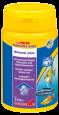 Sera Mineral salt  105 g  - Equipement pour aquarium