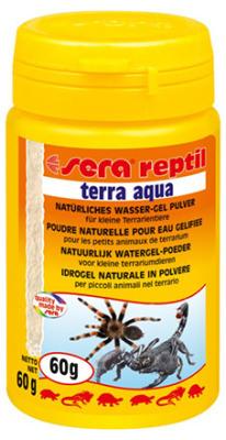 Sera Reptil terra aqua  100 ml