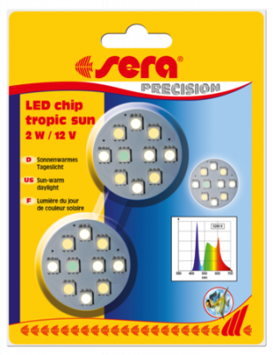 Sera LED Chips - Tropic Sun Oro