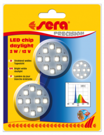 Sera LED Chips - Daylight  Bianco