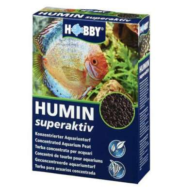 Hobby Humin super aktiv, Torfgranulat 1.2 l