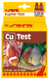 Sera Copper-Test (Cu) - approx. 50 Tests 15 ml billigt