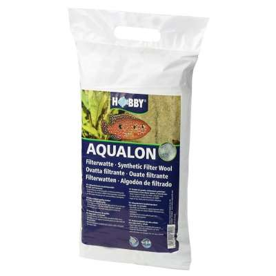 Aquaristik Dohse Aqualon, Ouate filtrante 500 g